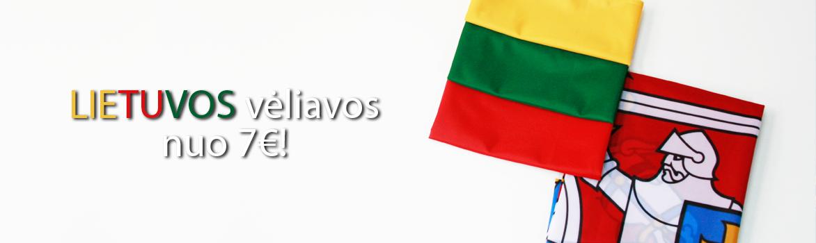 Lietuvos-veliavos