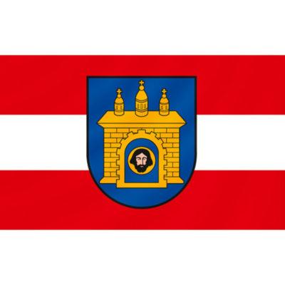 Skuodo vėliava
