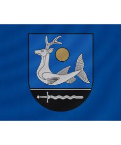 Zarasų vėliava