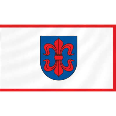Vilkaviškio vėliava