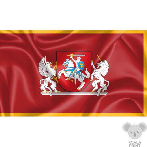 LR Prezidento vėliava