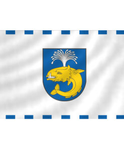 Birštono vėliava