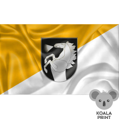 Radviliškio vėliava