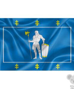Alytaus apskrities vėliava