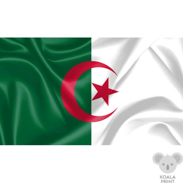 Alžyro vėliava