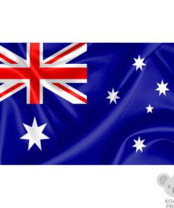 Australijos vėliava