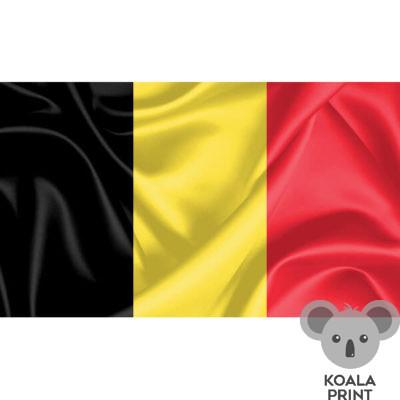 Belgijos vėliava