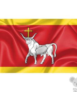 Kauno vėliava