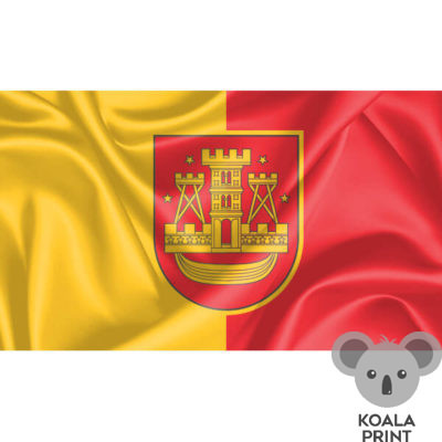 Klaipėdos vėliava