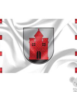 Panevėžio vėliava