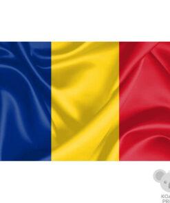 Rumunijos vėliava