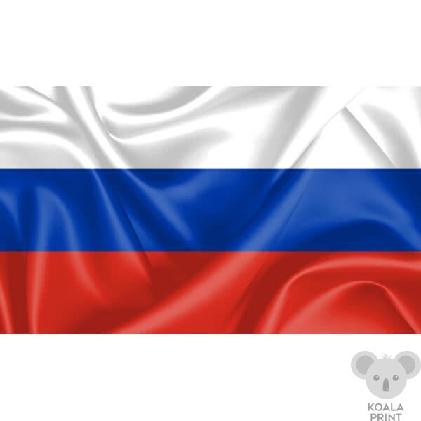 Rus vėliava