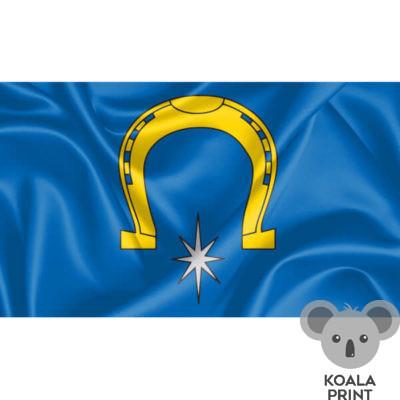 Utenos vėliava