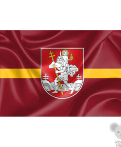 Vilniaus vėliava