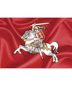 Senojo Vyčio II vėliava
