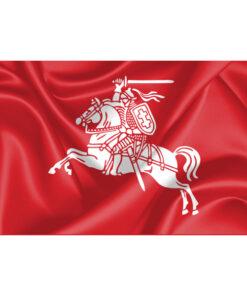 Senojo Vyčio III vėliava