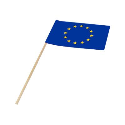Europos Sąjungos popierinė vėliavė
