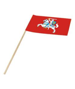 Lietuvos istorinė popierinė vėliavėlė
