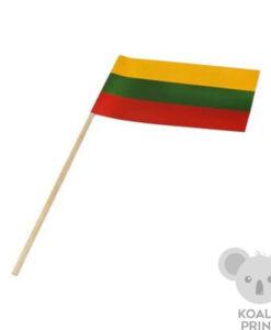 Lietuvos popierinė vėliavėlė