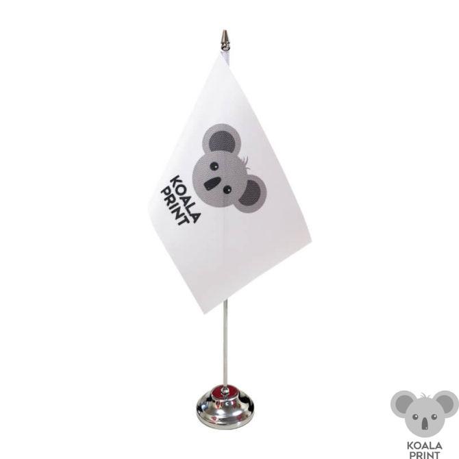 Stalo vėliavėlė pagal užsakymą