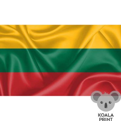 Lietuvos vėliava SIŪTA