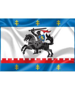 Panevėžio apskrities vėliava