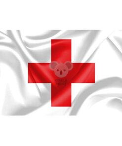 Raudonojo Kryžiaus