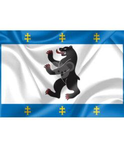 Šiaulių apskrities vėliava