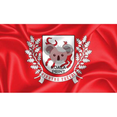 Suvalkijos vėliava