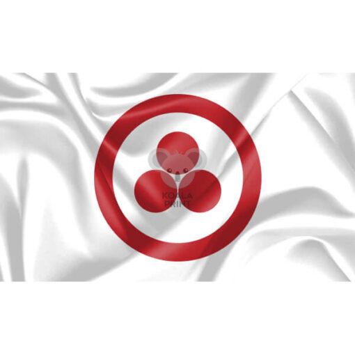 Taikos vėliava