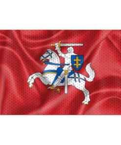 Lietuvos istorinė vėliava AirTex