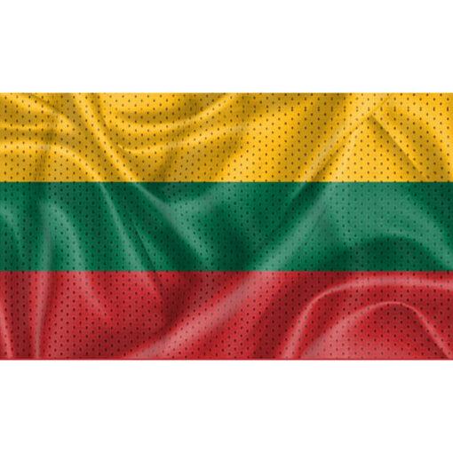 Lietuvos vėliava AirTex