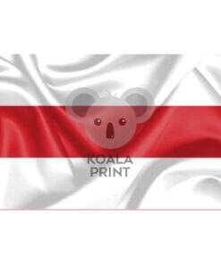 Senoji Baltarusijos vėliava