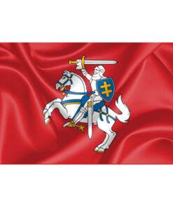 Senojo Vyčio IV vėliava