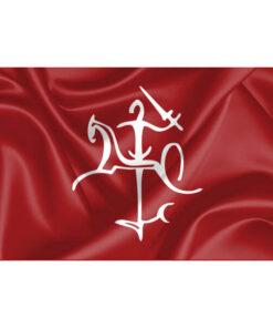 Senojo Vyčio V vėliava
