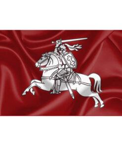 Senojo Vyčio VI vėliava