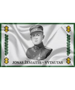 Jono Žemaičio-Vytauto vėliava