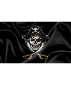 Piratų vėliava II