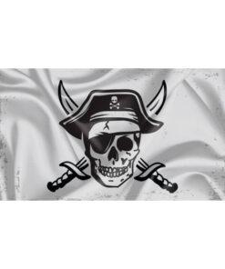 Piratų vėliava III