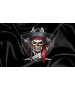 Piratų vėliava IV