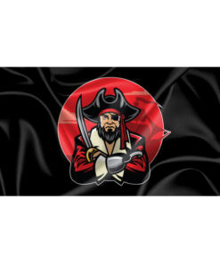 Piratų vėliava VI