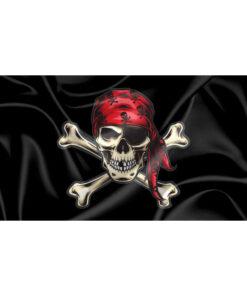 Piratų vėliava VII
