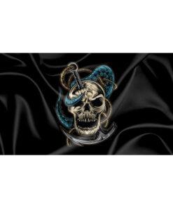 Piratų vėliava IX