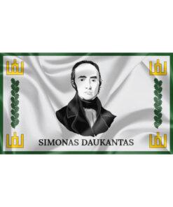 Simono Daukanto vėliava