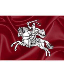 Senojo Vyčio VII vėliava